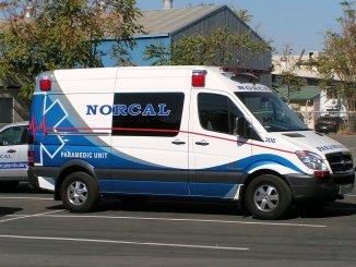 Ambulance Services - Northern California