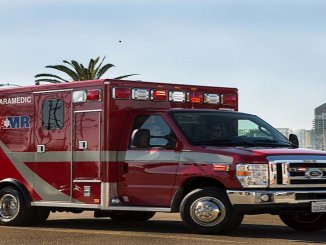 Ambulance Services- San Diego