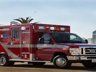 Ambulance Services- San Diego