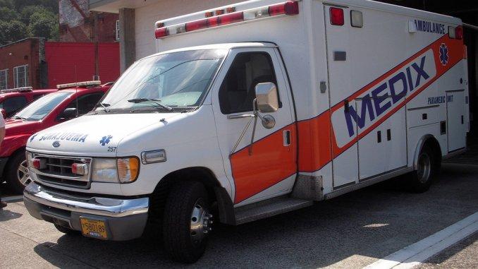Ambulance Service- Medix