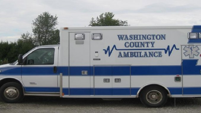 Washington Ambulance Services