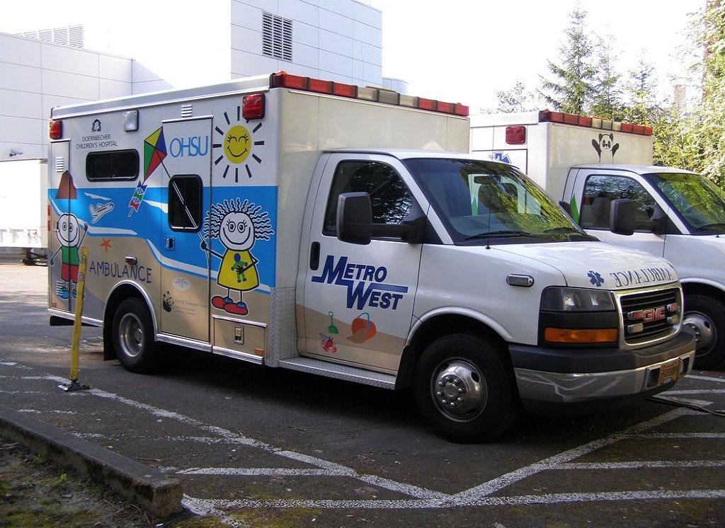 Oregon - Metro West Services