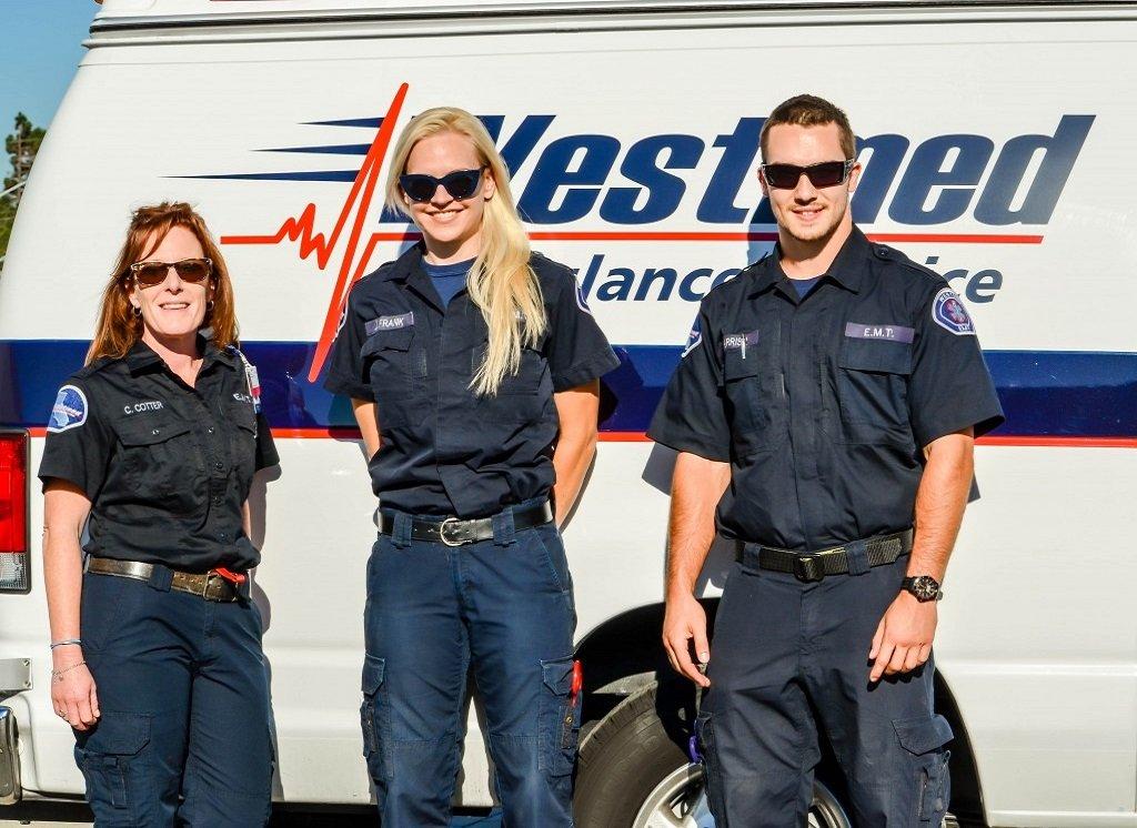 Northan Ambulance